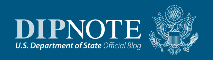 Dipnote U.S. Department of State Official Blog
