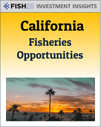 California-Fisheries Opportunties