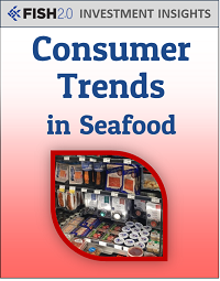 Consumer Packaged Goods (CPG) Trends in Seafood
